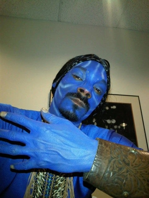 Avatar Snoop Dogg