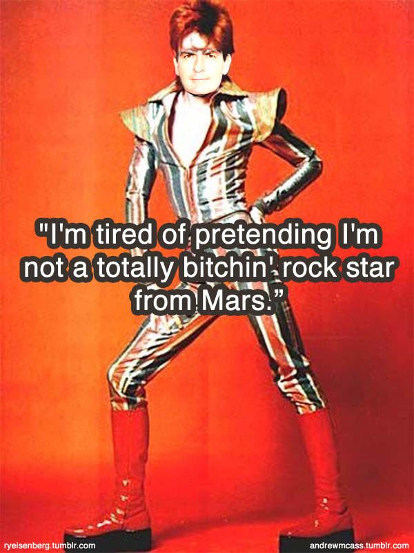 Ziggy Sheen
