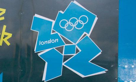 "Iran Claims Olympics Logo Spells ""Zion"""