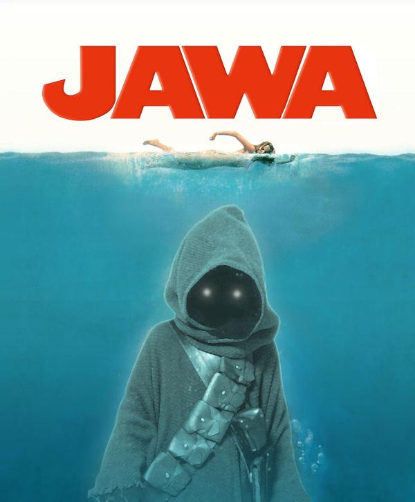 Jawa Horror