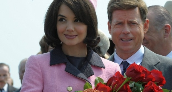 First Photos From 'The Kennedys'