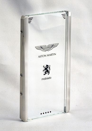 Aston Martin Mobile Phone?