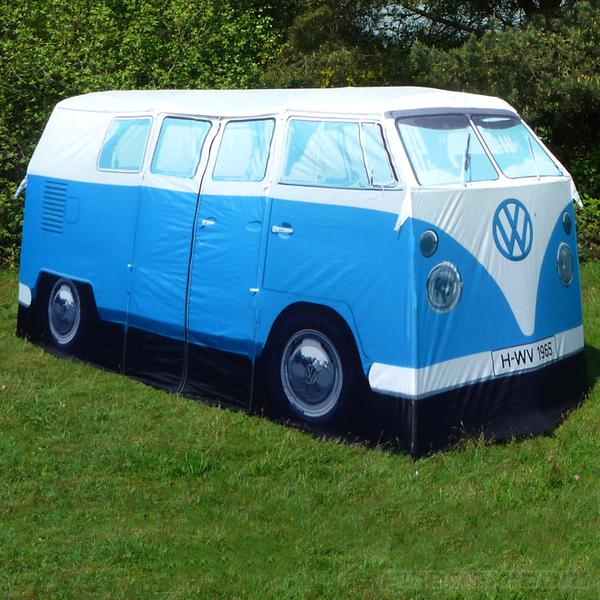 VW Van Camper Tent