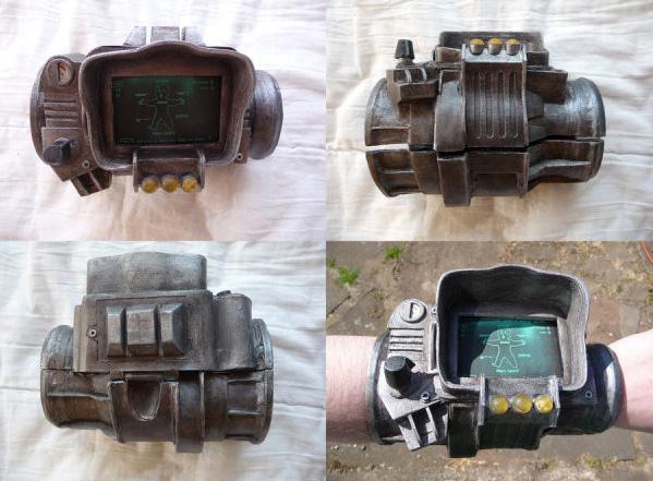 Fallout 3 IRL