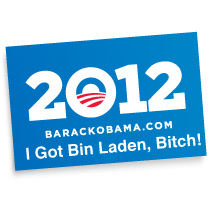 New Obama 2012 Campaign Poster Released