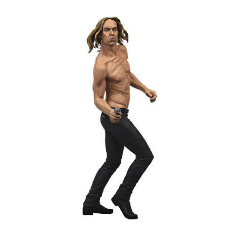 Iggy Pop Action Figure