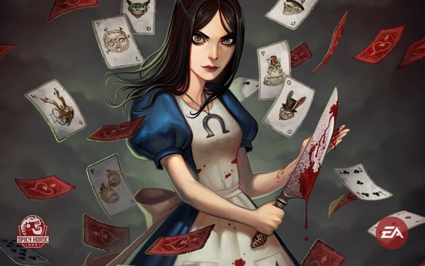 Alice Madness Retunrs