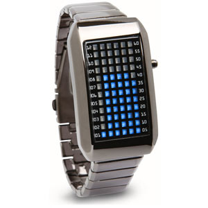 LED Watch is Awesome!