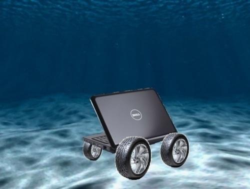It's Adele... Rolling In The Deep