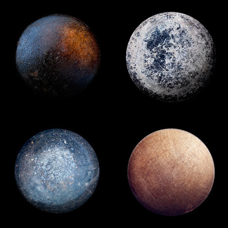 When Pots and Pans Look Like Planets