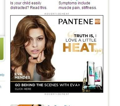 What Is Wrong With Eva Mendes?
