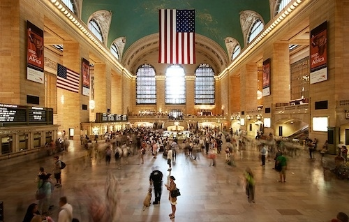 World's Largest Apple Store Coming To Grand Central Station