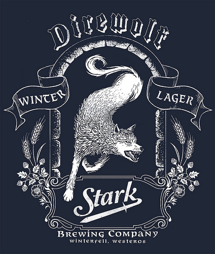 Game of Thrones Winter Lager