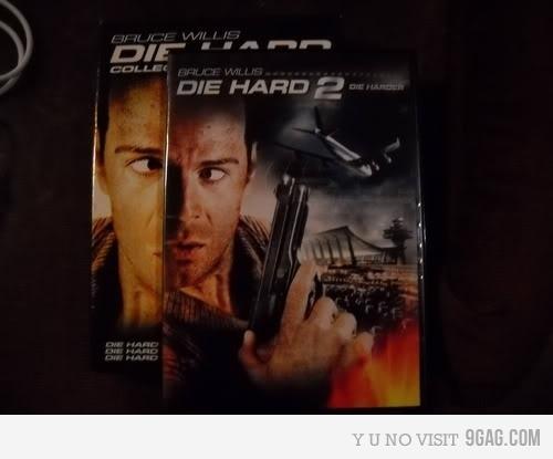 Derp Hard and Derp Hard 2: Derp Harder
