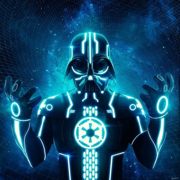 Darth Tron