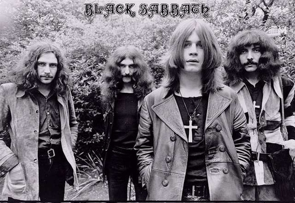 Black Sabbath Is Reuniting