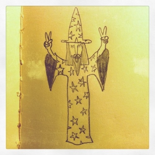Wizard of the Day!