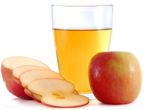 Your Apple Juice Might Contain Arsenic