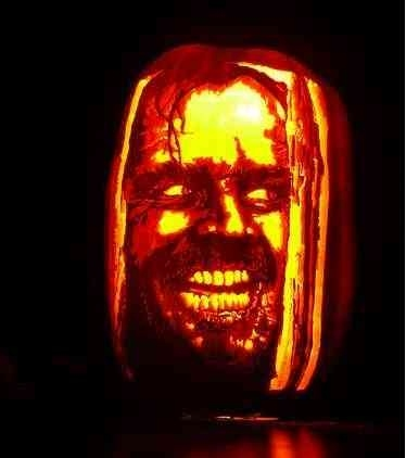 The Ultimate Jack O'-lantern