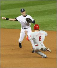 Yankees/Phillies Loooooove