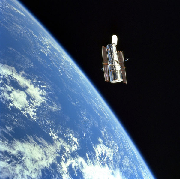 Ten Things You Don't Know About Hubble