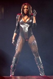 Ciara Looking Super Sexy at 02 Arena in London