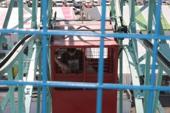 Ferris Wheel Sex