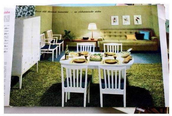 1965 Ikea Catalog