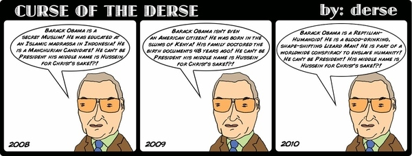 Obama Secrets