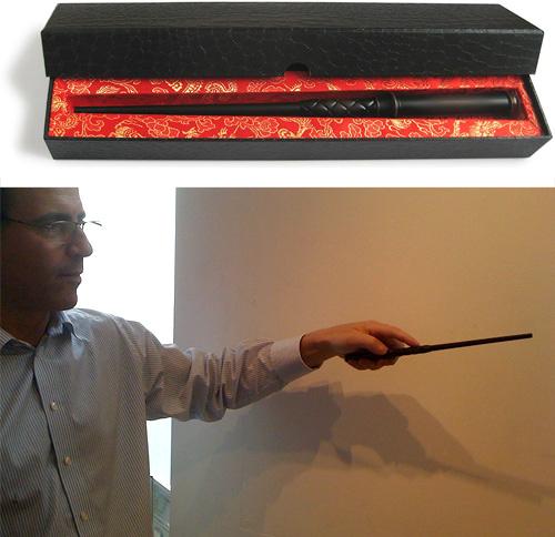 Magic Wand Universal Remote