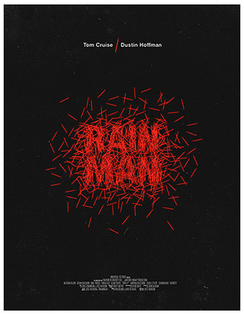 Modern Day Movie Posters