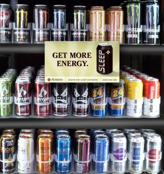 Best Energy Drink PSA Ever