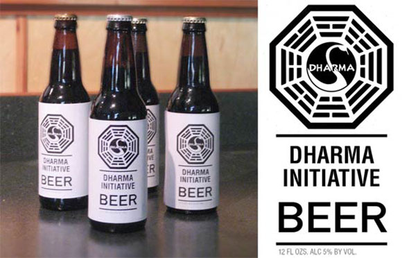 Dharma Initiative: Beer