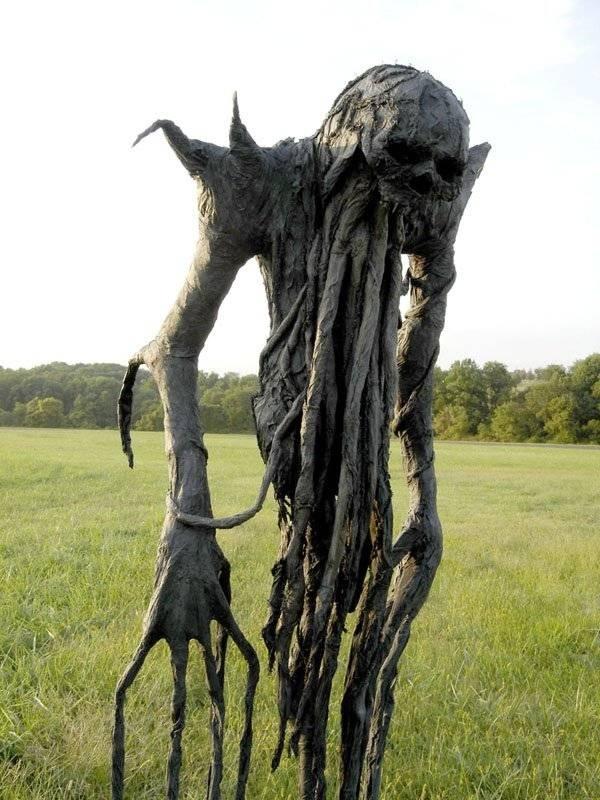 Epic Scarecrow