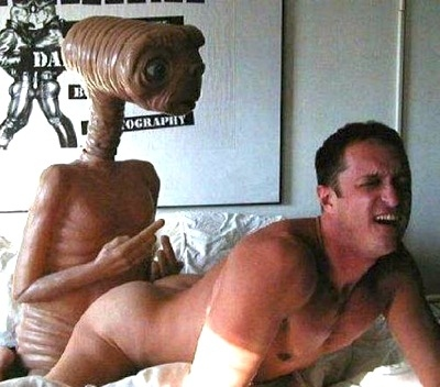 I Don't Remember This Scene In ET (NSFW)