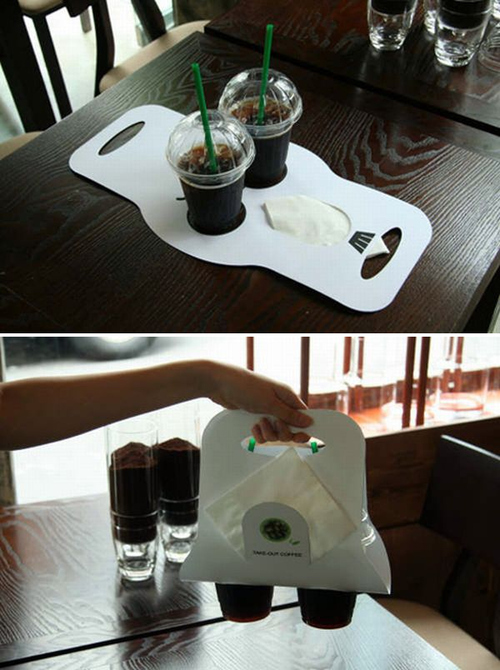 A Cup-holder Revolution