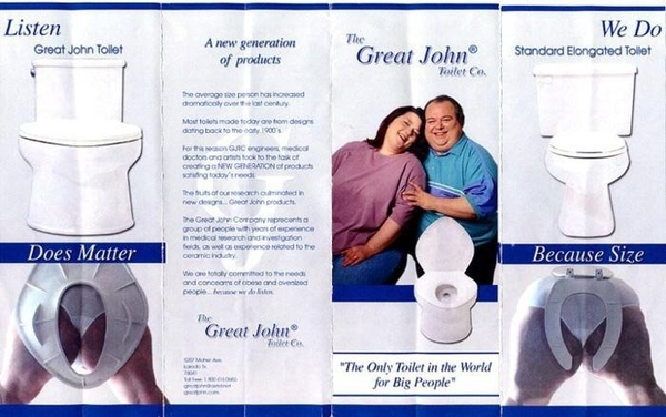 Toilet Seat For Fat People