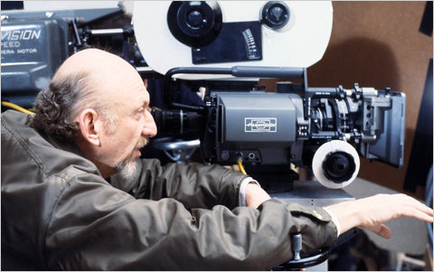 Irvin Kershner, 'Empire Strikes Back' Director, Dies at 87