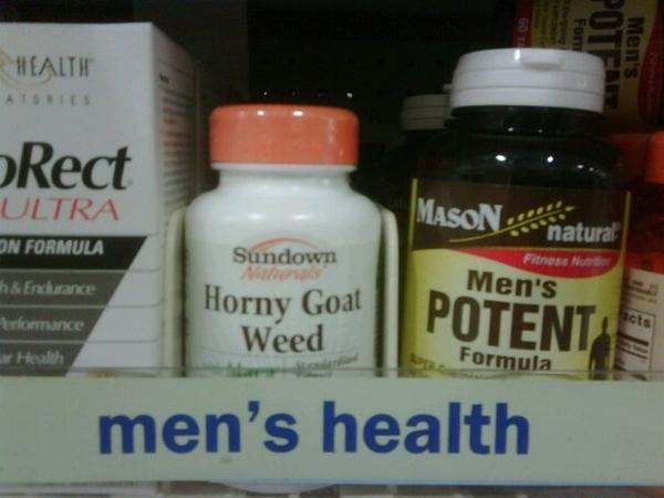 Redneck Viagra