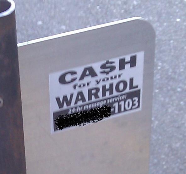 Renaissance 2010 - Cash Money