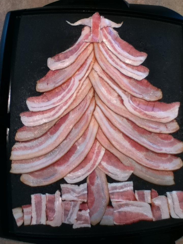 O Bacon Tree, O Bacon Tree
