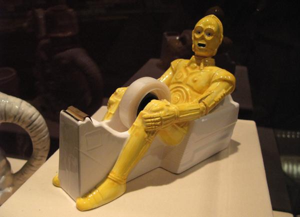 The Most Awkward Piece of Star Wars Merchandise