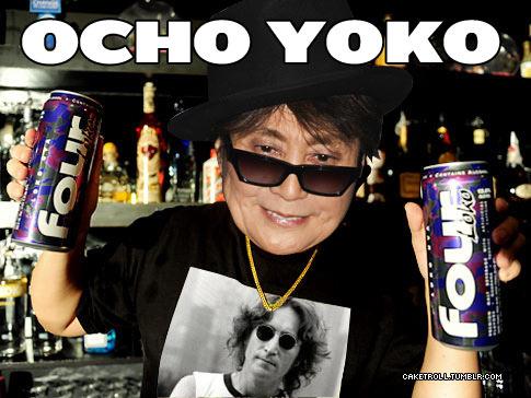 OCHO YOKO!