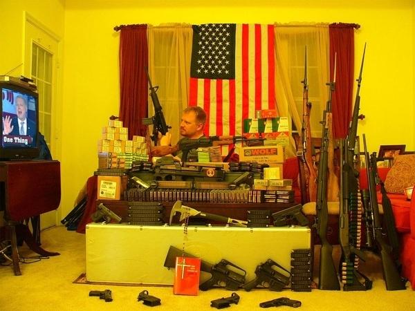 America! F*CK YEAH!