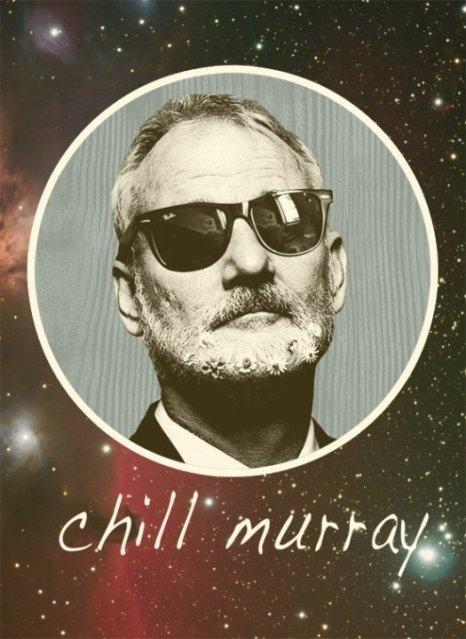 Chill Murray