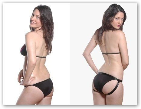 Bumkini - A Bra for Your Butt