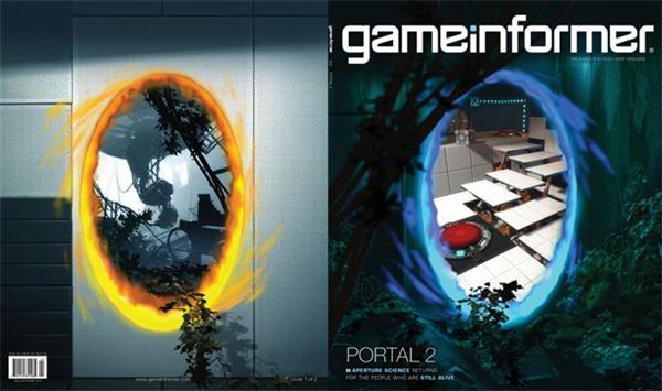 Portal 2 Officially Announced