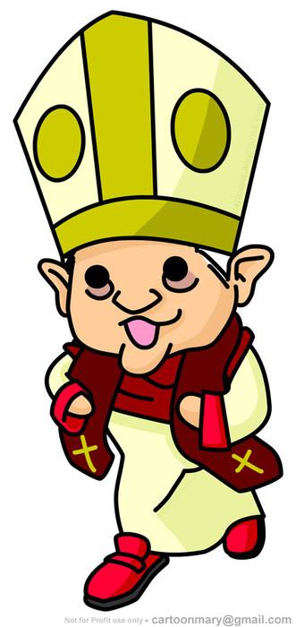 Pedo Pope