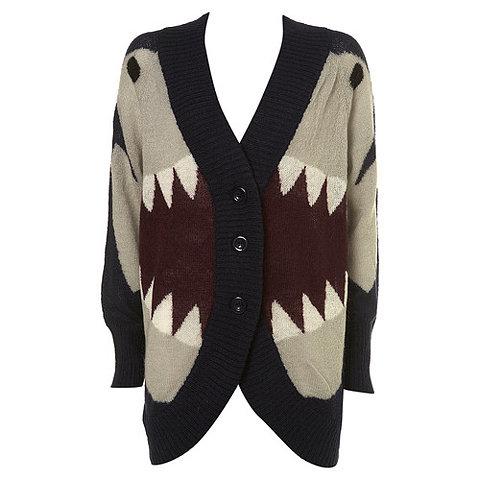 Badass Geek Sweater