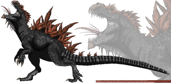 Godzilla 2011 ?